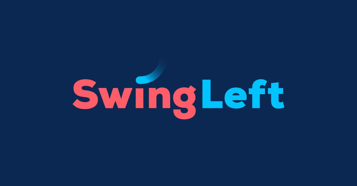 Swing Left   Take Back the House