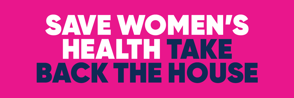 Women's Health Day of Action